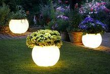 #DIY Ideas for GARDEN / #DIY #Tutorial #Ideas #Inspiration to #decorate your #garden