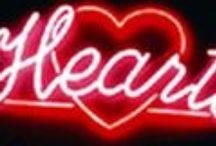 "➷ღH❧E❧A❧R❧T❧Sღ➷ / corazón    cuori                                 ♥はーと♥ (¯`♥´¯) `*.¸.*.•°*""˜˜""*°•✿•     ❥❤ ❥ / by Bea Rodriguez"