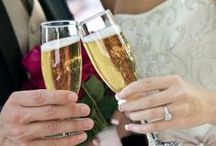 """Cheers! / """"Here's to alcohol, the rose colored glasses of life.""""  ― F. Scott Fitzgerald, The Beautiful and Damned Odyssey Event Productions, producers of Wedding Odyssey and Bridal and Event expos, Ciociaro Club, Windsor Ontario, www.windsorweddingshow.com"""