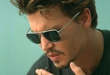 Johnny Depp  / by Steph P