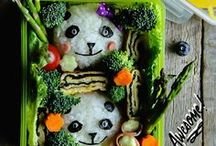 ~SECOOKING Lunch BOX ideas~ / Lunch box ideas from my kitchen to your work or school