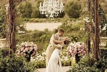 wedding / by Emily Carriere