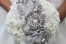 Wedding Florals / by Malia Mokihana