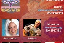 Kirtan (chants)/Devotional Singing