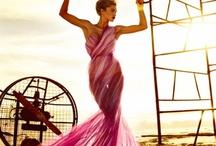 If I was fancy  / by Ilana Marie