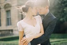 Let's Get Married / for planning your wedding day