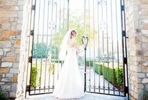 Signature Door Photos / The entrances of Villa Siena make for iconic and breathtaking photos