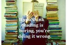 Books - Written Happiness  / by Ilana Marie