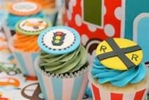 Kids Birthday's/ Ideas Cumpleaños Niños / Birthday ideas to celebrate the little ones  / by Dani Alfonsina