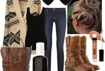 Automn~Fall Fashion Boards