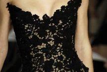 Lace - Pizzo / Fashion lace