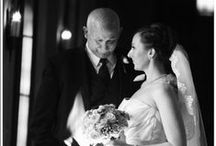 Father of the Bride / A father's emotional journey down the aisle with his little girl!