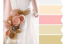 Colour Trends - Weddings / Odyssey Event Productions, producers of Wedding Odyssey and Bridal and Event expos, Windsor Ontario, Ciociaro Club, www.windsorweddingshow.com