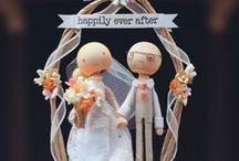 Wedding Cake Toppers / Odyssey Event Productions, producers of Wedding Odyssey and Bridal and Event expos, Ciociaro Club, Windsor Ontario, www.windsorweddingshow.com