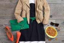 Fashion Finds / For my Stitch Fix stylist and for myself!!