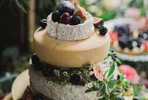 Cake Alternative Ideas / Odyssey Event Productions, producers of Wedding Odyssey and Bridal and Event expos, Ciociaro Club, Windsor Ontario, www.windsorweddingshow.com