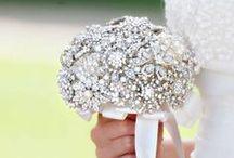 Bouquet alternatives / Odyssey Event Productions, producers of Wedding Odyssey and Bridal and Event expos, Ciociaro Club, Windsor Ontario, www.windsorweddingshow.com