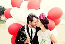 Wedding Balloons / Odyssey Event Productions, producers of Wedding Odyssey and Bridal and Event expos, Ciociaro Club, Windsor Ontario, www.windsorweddingshow.com