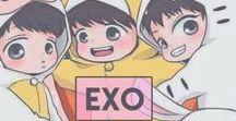 Exo / Exo-K      Exo-M