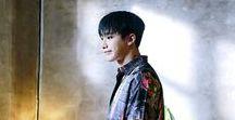 Shinnie ❤。❤ ღ / Wonho