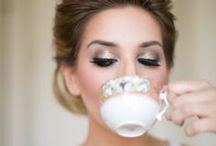 GLAMOUR GIRL / Bridal Beauty - Hair, Makeup, Glam