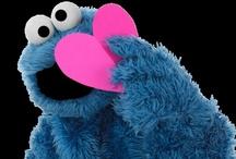 Cookies! / Me love cookies!