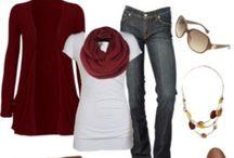 My Style / by Corrie Bird-Batson