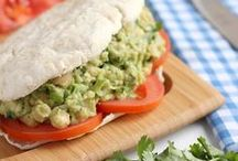 It's Time to Veg Out -- Veggie Recipes / Vegetarians and even carnivores will appreciate these veggie recipes. Eating healthy doesn't have to be a chore.  These recipes will help you stay on track, but won't make you feel limited to certain types of food.  You'll forget your eating so many veggies!  Find vegetable alternatives and substitutions to your favorite meals and snacks here.