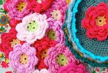crochet / by Kristen Rettig