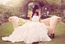 Dream Weddings for Everyone! / by Victoria Aepli