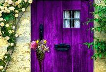Doorways and Windows / by Teresa Turner