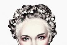 Illustration / by Daniela Navarro Posada