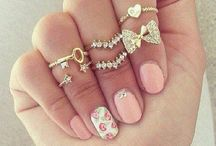 jewelry  / by Amanda Hunter