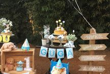 Party Ideas / Party ideas for boys