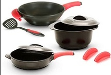 All about Xtrema Cookware / Find out everything you've ever wanted to know about Xtrema by Ceramcor.  Details of new products to the benefits of Xtrema ceramic cookware can all be found here.  Xtrema products are safe and durable.  You will have our products for years!  Xtrema cookware can handle high temperatures and are extremely versatile.  You can cook, bake, and serve all in the same pan.  And don't forget you can microwave your leftovers in our ceramic containers as well!