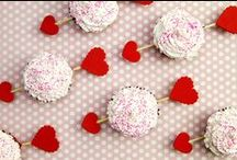 Valentine's Day Dessert Recipes / The sweetest part of Valentine's Day? The themed treats, of course!