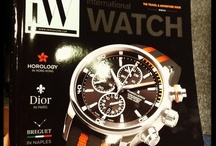 New Look, New Feel  / by iW Magazine