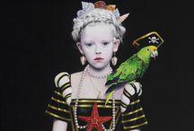 Artistry / by Charlotte M Zaccardi