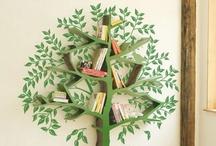 Family Tree Home Decor