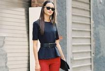 Style / by Nikki Rountree