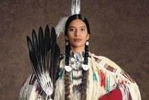 American Indian / by Joyce Gray
