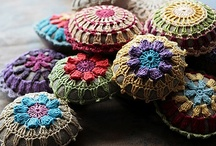 CROCHET!!!! / by Lucy Attwood