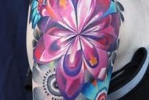 Tattoo / by Nikki Rountree