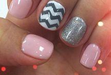 Nail creations / by Amanda Hunter