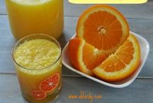 Fermented foods/drinks