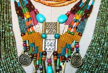 Make a Statement / A single piece of stunning jewelry is all you need to make a statement!