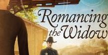 Romancing the Widow - Will Rogers Gold Medallion winner and Book 3 of The Canon City Chronicles / Marti Hutton returns home to Canon City a widow, certain she will never love again, only to find more life than she ever thought possible.