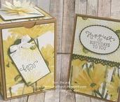 My SU - Projects - Stampin' Up! / UK Stampin' Up! Demonstrator - Teri Pocock | Paper Crafting | SU | Scrapbook Page | Scrapbooking | Card Making | Cards | Purchase Stampin' Up! supplies 24/7 from stampinmagic.com
