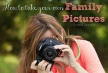 Photography For Fun / by Krista White
