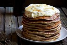 Breakfast / Breakfast recipes I want to make. Particular emphasis on german pancakes, scones, and bread.